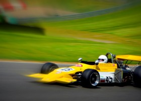 Classic Formula One Cars – Part 1