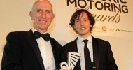 Top Award For Silverstone Classic