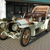 One Of The Oldest Surviving Mercedes Sold For £720,000