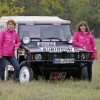 Volkswagen Classic Competes In The Toughest Classic Car Rally In Europe