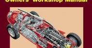 Maserati 250F from Haynes – Book review by Grant Ford