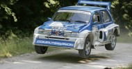 Group B Monsters To Thrill Goodwood Crowd