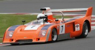 Martini Trophy set for Donington Historic Festival