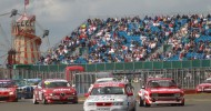 Super Touring Resurgence Powers Ahead