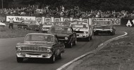Touring Car Legends Debuts Tonight On ITV4 HD At 8pm