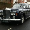 Brian Epstein's Bentley To Go Under The Hammer at Famous London Auction