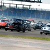 HRDC makes a flying start to the 2014 historic race season