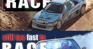 Too Fast to Race & Still to Fast to Race DVD Review