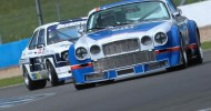 Donington Historic Festival unveils 2014 timetable