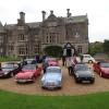 MG Celebrates Its 90th Anniversary At Beaulieu