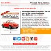 Book news! Volkswagen Beetle Cabriolet (New Edition) by Malcolm Bobbitt