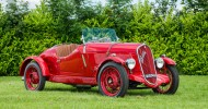Eclectic 'Molino' Collection going under the hammer
