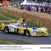 Renault – Ground-Breaker Of Past And Future At The 2014 Goodwood Festival Of Speed