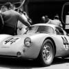 Porsche at Le Mans: Part 1, 1951 TO 1971
