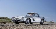 A Century Of Motoring At Bonhams Mercedes-Benz Sale