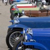 MG Celebrates 90 Years As Thousands Attend MG90 Celebration
