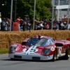 Goodwood Festival of Speed Delivers a Long Day Again