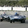 Goodwood Revival To Stage Jaguar D-Type Race