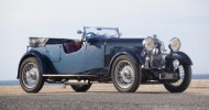 Beaulieu Sale To Offer Rare Collectors Items