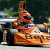 Stunning Selection Of Historic F1 Cars Set For Masters Singapore GP Support Race