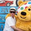 Spectacular Carfest Show Drives South
