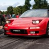 Honda And James Toseland Thrill Record Crowds At Carfest North