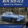 New Book On Forgotten British Sports Car Brand Rochdale