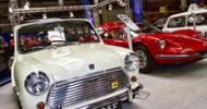 Silverstone Auctions Announces New Sale Date