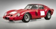 Ferrari 250 GTO Achieves $38,115,000 (£22,843,633)