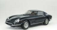 Bonhams To Offer Rare Ferrari 275 GTB Alloy Berlinetta For Bond Street Sale