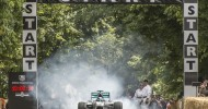 Goodwood Reveals Theme For 2015 Festival Of Speed