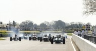Goodwood 73rd Members' Meeting To Honour Motor Sport Icons In 2015