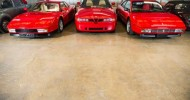 Low Mileage Italian Collection For Race Retro Classic Car Sale