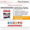 Veloce Book News – Grand Prix Ferrari by Anthony Pritchard