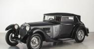 Exiled Russian Imperial Guardsman's Racing Alfa Romeo Offered At Bonhams