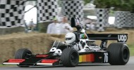 A Pair Of Formula 1 Cult Heroes Reunited At The Goodwood