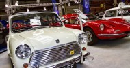 Silverstone Auctions Announces 2015 Sale Dates