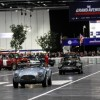 London Revs Up For Classic Thriller
