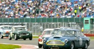 'Battle Of Britain' Races Added To Silverstone Classic Bill