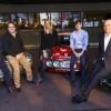 Classic Car Show Celebrates Success And Social Media Buzz