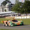 Goodwood Festival Of Speed Central To Honour Mazda's Challenger Spirit