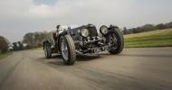 Famed Ex-Works Aston Martin Ulster 'Lm19' Star Of Bonhams Festival Of Speed Sale