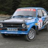 Elliott tops BHRC on Mid Wales Stages