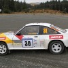 Crook and Standen star in WWRS R.A.C. Rally Championship