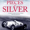 Critically acclaimed SILVER ARROWS novel now available as eBook