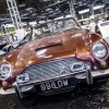 Enthusiasts Flock To NEC For The Spring Restoration & Classic Car Show