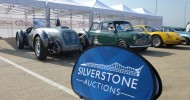 Silverstone Auctions On Pole Position For Another 'Classic'