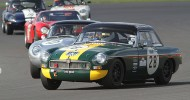 Enormous Response To Guards Trophy Race At Silverstone Classic