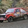 Burton blitzes WWRS R.A.C. Rally Championship round three