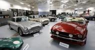 Biggest Bonhams Sale To Date At Aston Martin Works